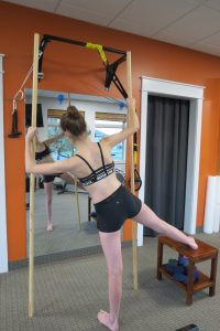 Schroth Method Exercises for Muscle Stabilization